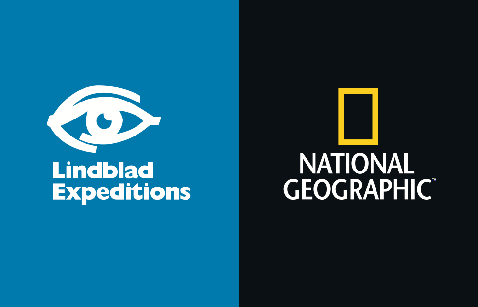 Lindblad Expeditions logotyp